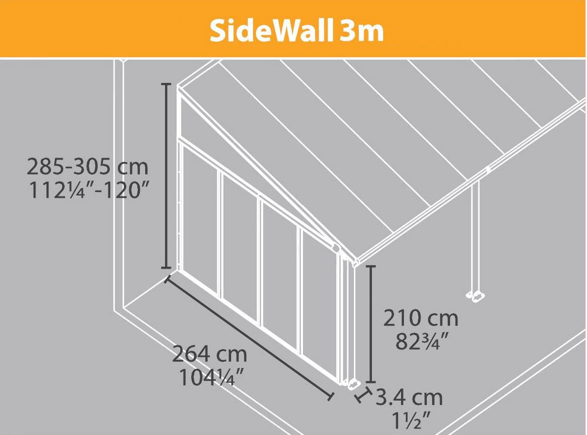 produktbild_91224552_2 Beste Seitenwand Für Terrassenüberdachung Selber Bauen Design-ideen