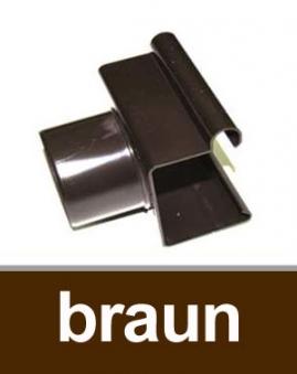 rinnenstutzen rg70 dn60 zum kleben dachrinne kasten rg70 typ200 pvc bei. Black Bedroom Furniture Sets. Home Design Ideas