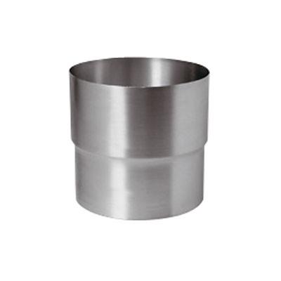 Fallrohrverbinder Zink 100 mm Bild 1