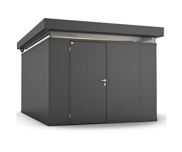 gartenhaus metall 3x4m my blog. Black Bedroom Furniture Sets. Home Design Ideas