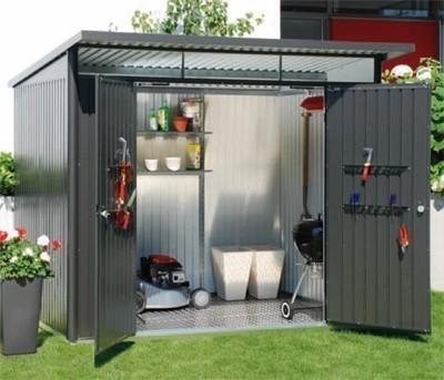 ger tehaus biohort avantgarde gr xl dunkelgrau metallic. Black Bedroom Furniture Sets. Home Design Ideas