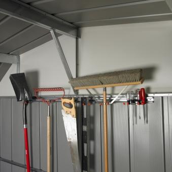 arrow wandhalter ger tehalter set th 100 bei. Black Bedroom Furniture Sets. Home Design Ideas