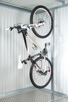 Fahrradhalter 2er-Set BikeMax für Biohort Avantgarde / HighLine Bild 3