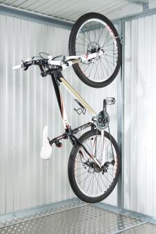 Fahrradhalter BikeMax für Biohort Avantgarde / High Line Bild 3