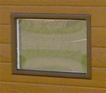 fenster kunststoffglas zu nws gartenhaus 49x32 cm wei oder braun bei. Black Bedroom Furniture Sets. Home Design Ideas