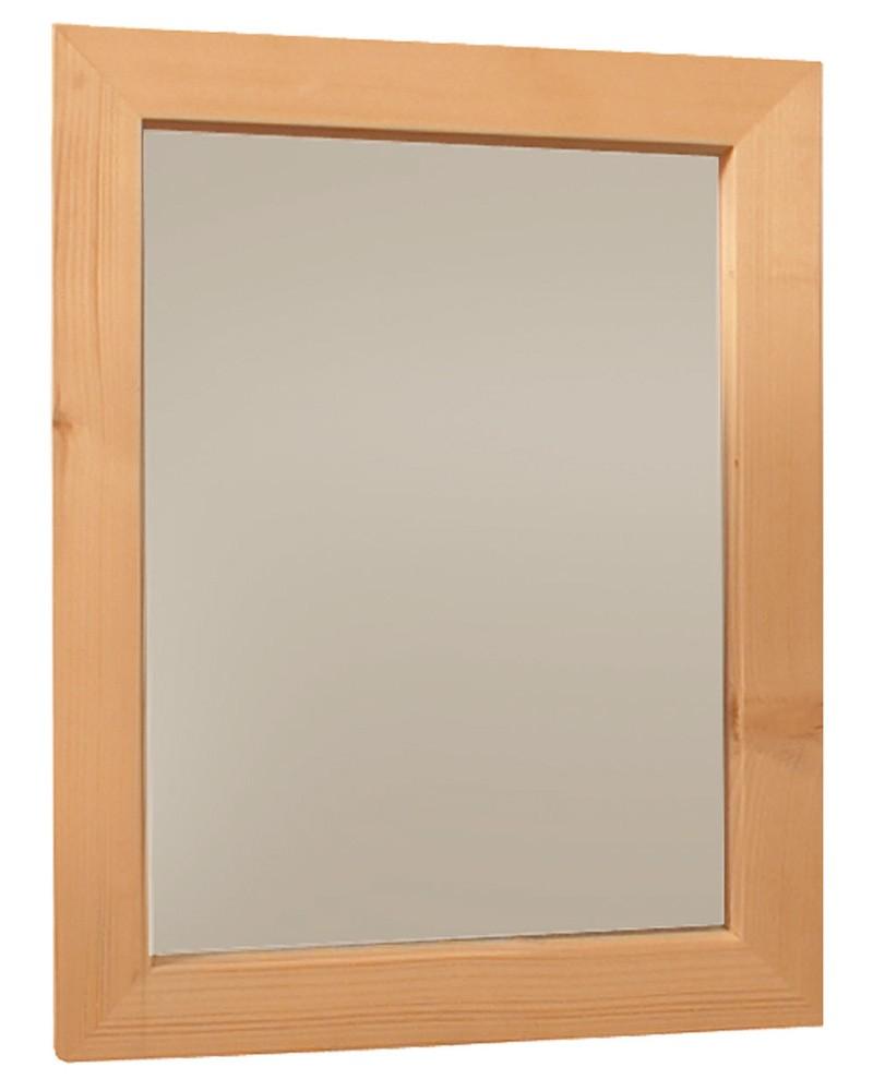 Fenster feststehend für Karibu Gartenhaus 14mm 57x57cm natur Bild 1