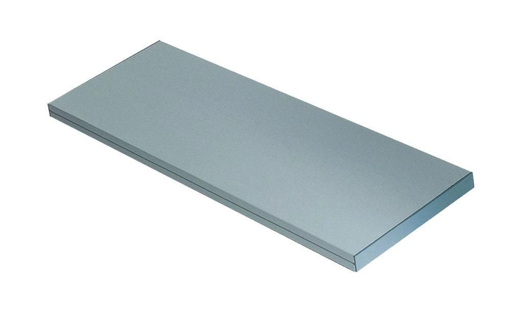 Grosfillex Regalboden Regalsystem Modulup grau 107 cm Bild 1