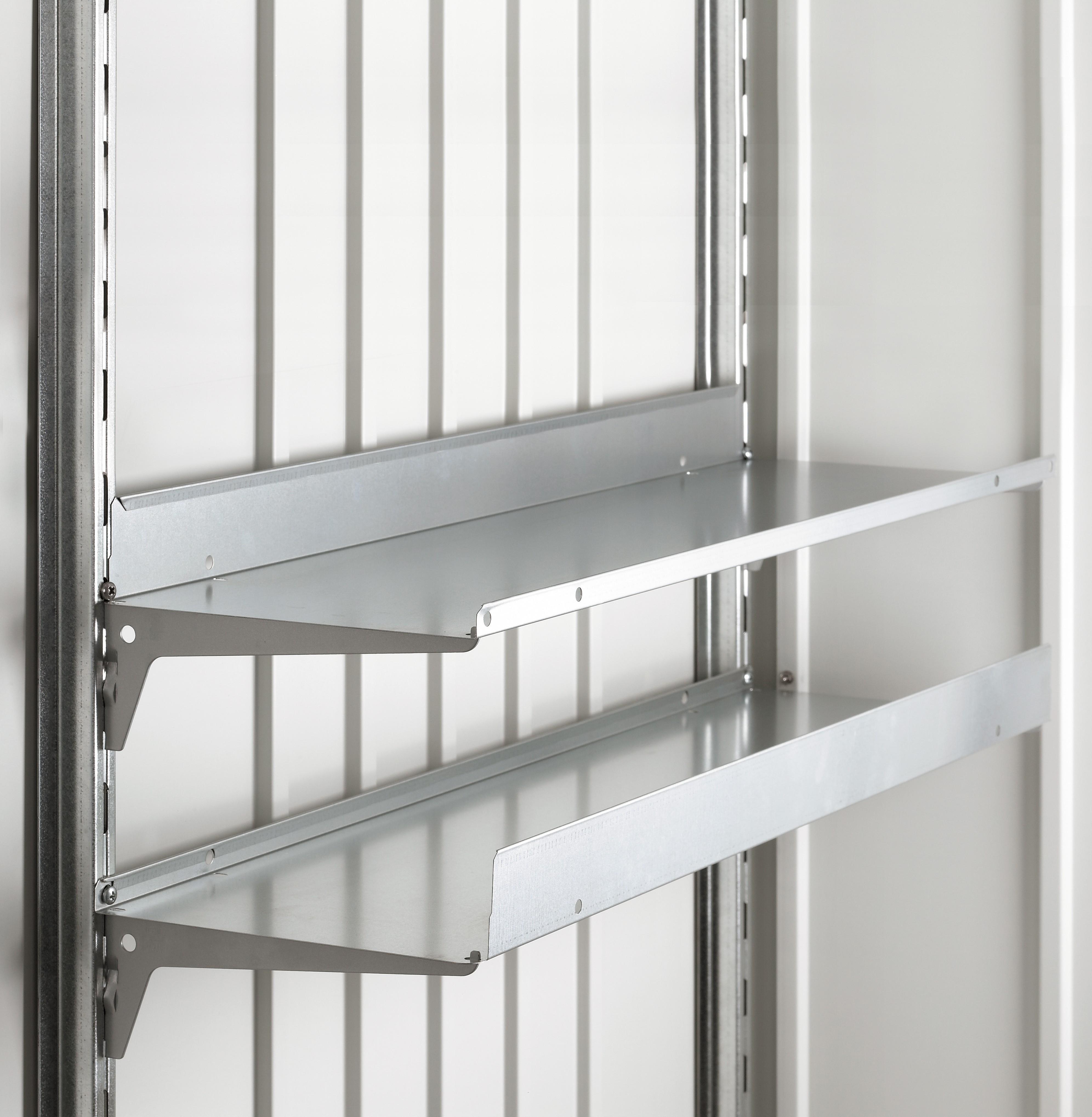 regale biohort 4er set standard bei. Black Bedroom Furniture Sets. Home Design Ideas