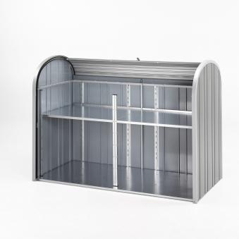 zwischenboden biohort f r gartenbox auflagenbox storemax 190 bei. Black Bedroom Furniture Sets. Home Design Ideas