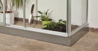 gew chshaus juliana altan 2 0 91m alu 3mm blankglas bei. Black Bedroom Furniture Sets. Home Design Ideas