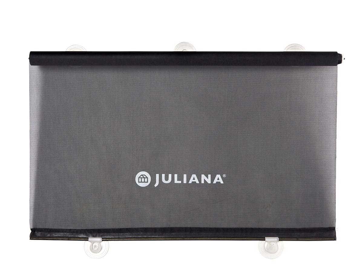 Beschattungsrollo für Juliana Gewächshaus 205x67,5cm 2 Stck Bild 2