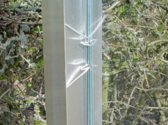 Fliegenbeine klein für Juliana Gewächshaus Bild 1