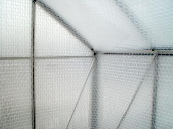 Noppenfolie für Juliana Gewächshäuser 75x1,5m Bild 2