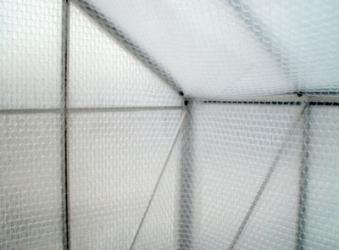 Noppenfolie für Juliana Gewächshaus 10x1,5m Bild 1