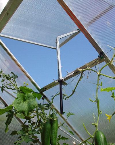 Spiro Automatischer Fensteröffner Juliana Bild 1