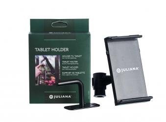 Tablet Halter für Juliana Gewächshaus Bild 1