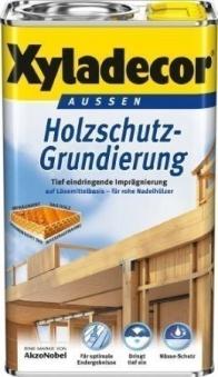 XYLADECOR Holzschutz Grundierung aussen 0,75 L farblos Bild 1