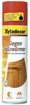 XYLADECOR gegen Holzwürmer / Holzschutz 125 ml Pumpdose Bild 1
