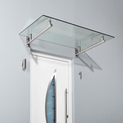 vordach glas best vordach edelstahl und glas with vordach glas free vordach trger haustrdach. Black Bedroom Furniture Sets. Home Design Ideas