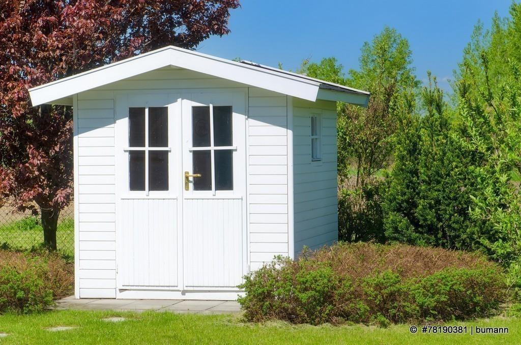 gartenhaus baugenehmigung das m ssen sie wissen. Black Bedroom Furniture Sets. Home Design Ideas