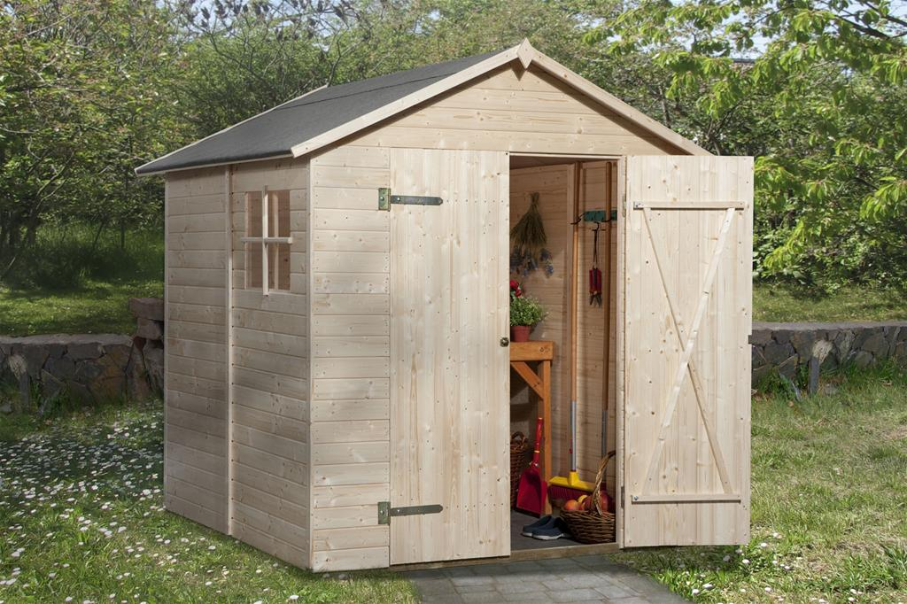 gartenhaus gartenh user von edinger fachmarkt gmbh. Black Bedroom Furniture Sets. Home Design Ideas