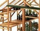 gew chshaus holz juliana classic 4 4 bei. Black Bedroom Furniture Sets. Home Design Ideas